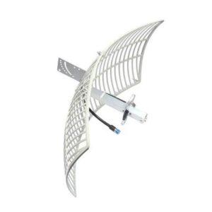 parabolic antenna