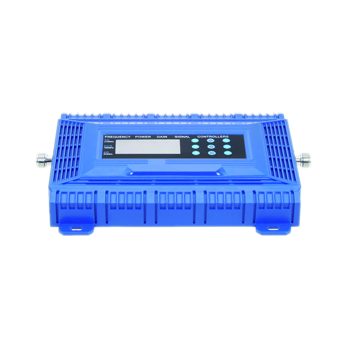 Blue Triband Booster 3