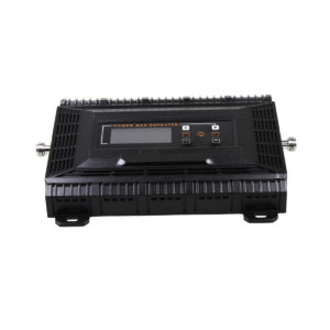 Black Triband Booster 3