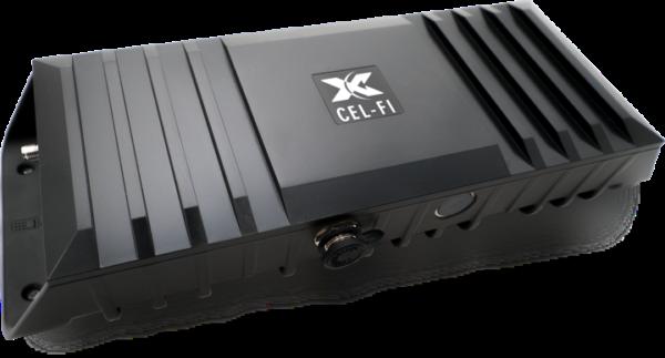 Cel-Fi GO X