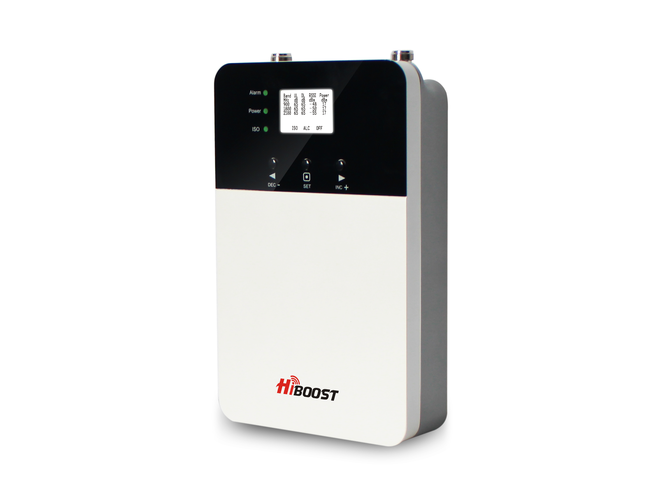 all network booster
