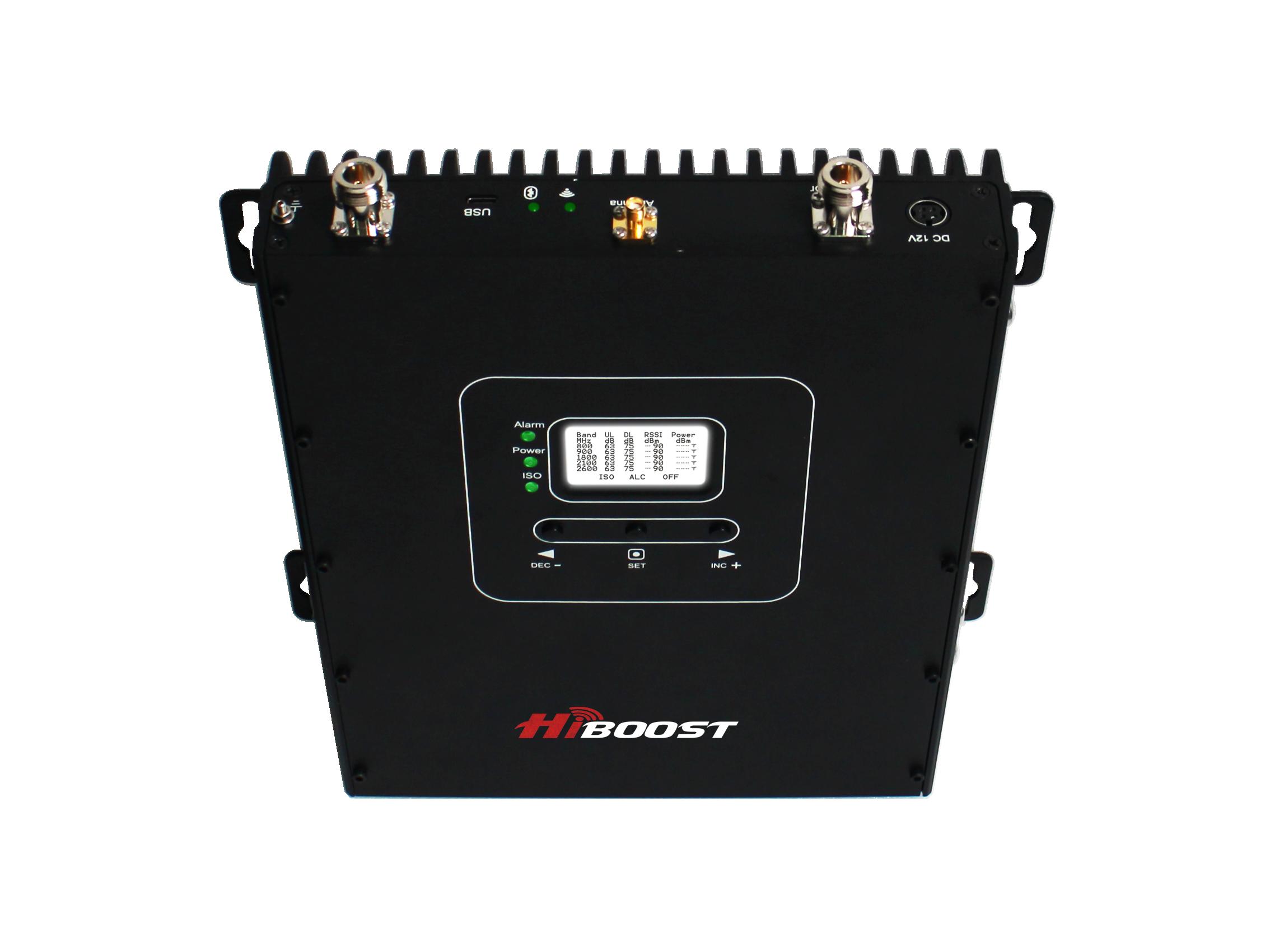 Hiboost Hi20-3S