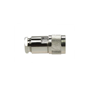 N-Male Screw Connector